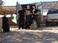 Čagin a jeho Kamaz + posádka