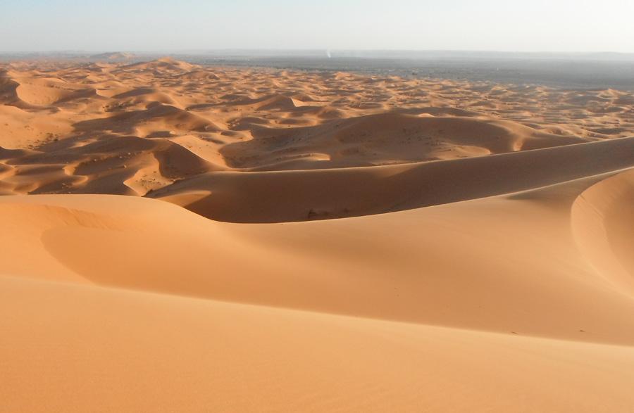 Maroko 2012 video