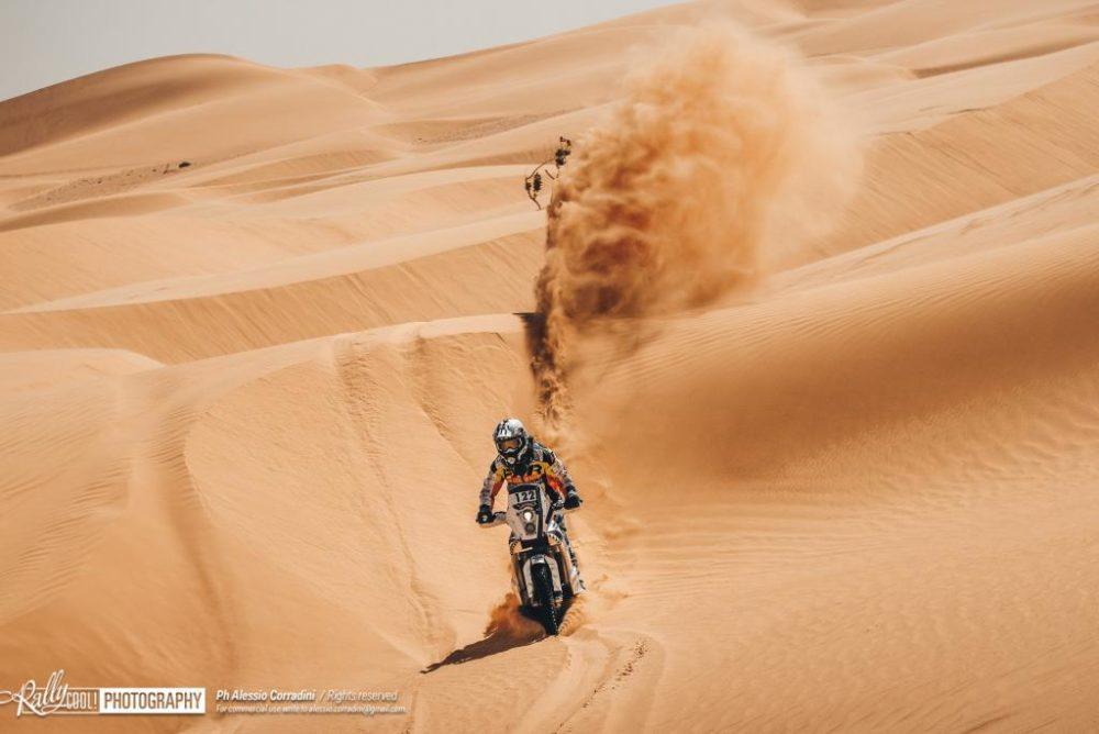 Africa Eco Race – 2019