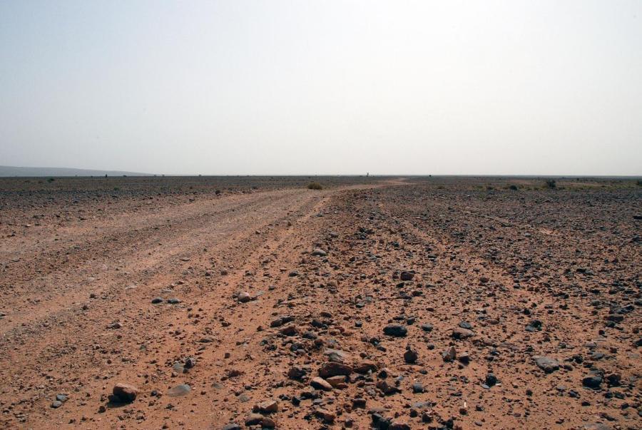 02 - Planiny Maroka