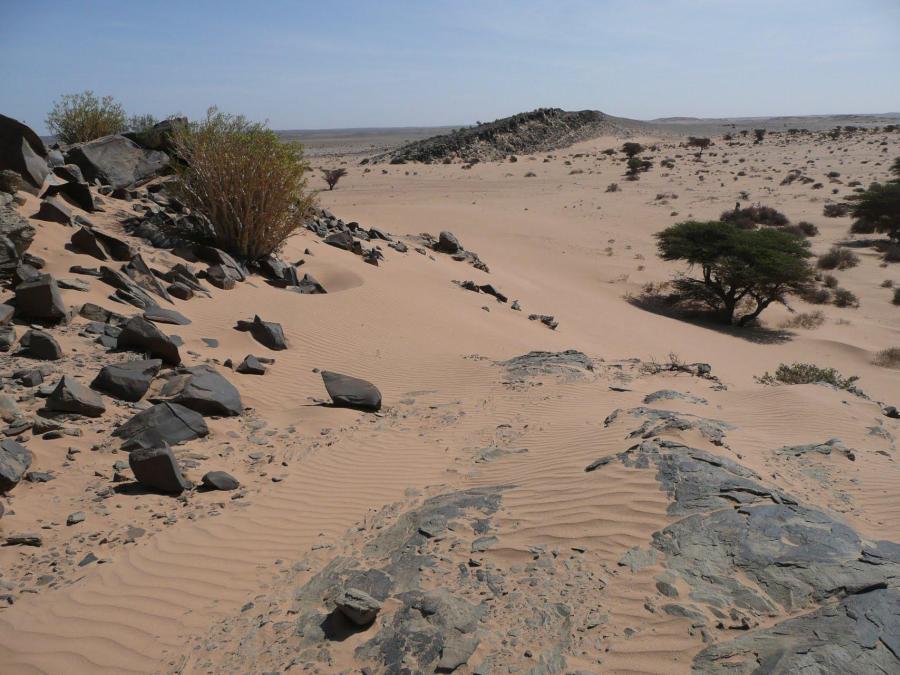 05 - Terény juhu Maroka