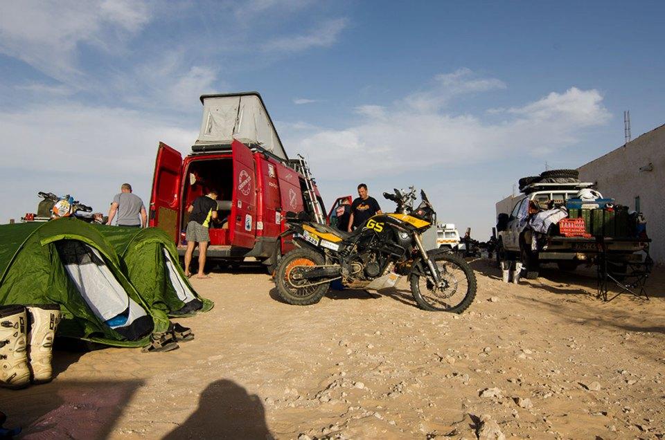 08 - Kemp v Mauretánii