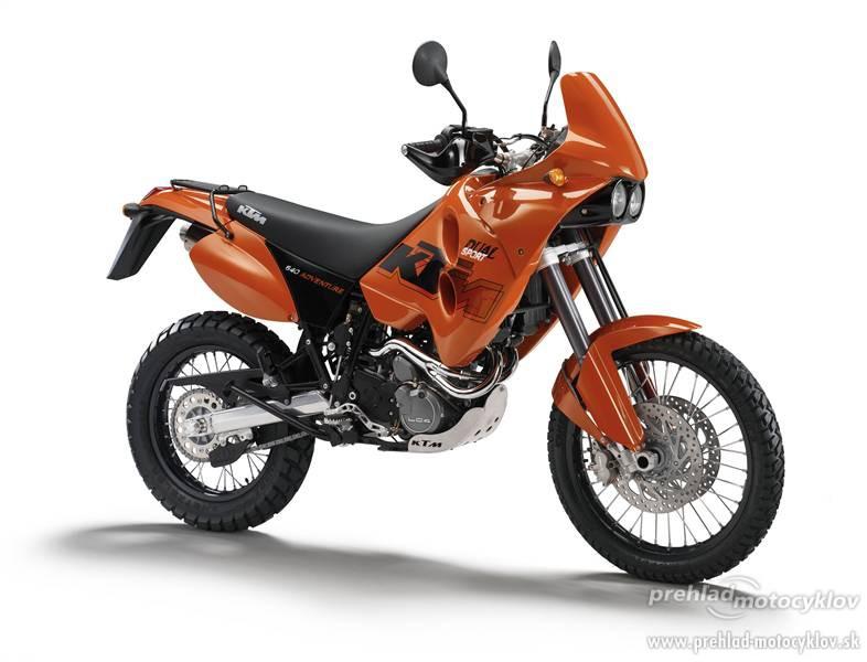 09-KTM 640-LC4 Adventure