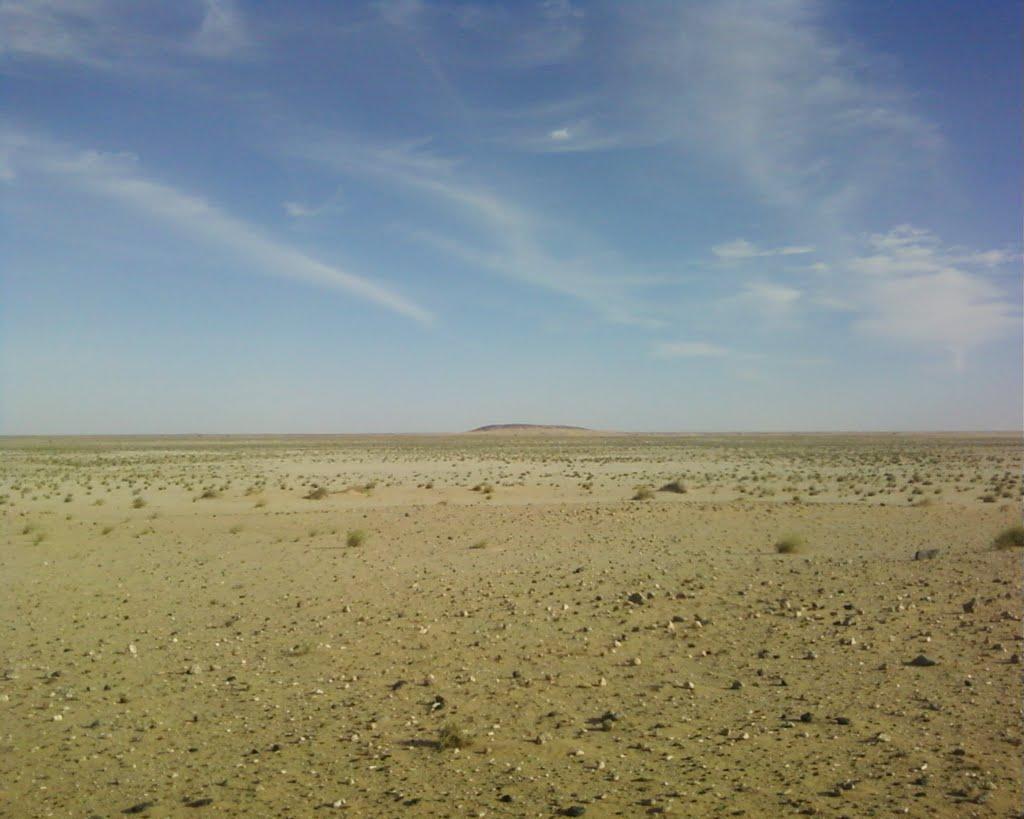 09 - Roviny Mauretánie