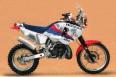 Honda na Dakare 1995