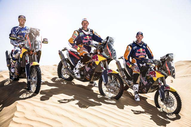 2014-KTM-450-Rally-race-bike-03