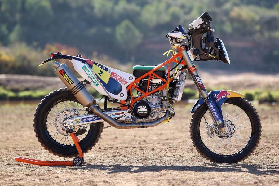 2014-KTM-450-Rally-race-bike-10
