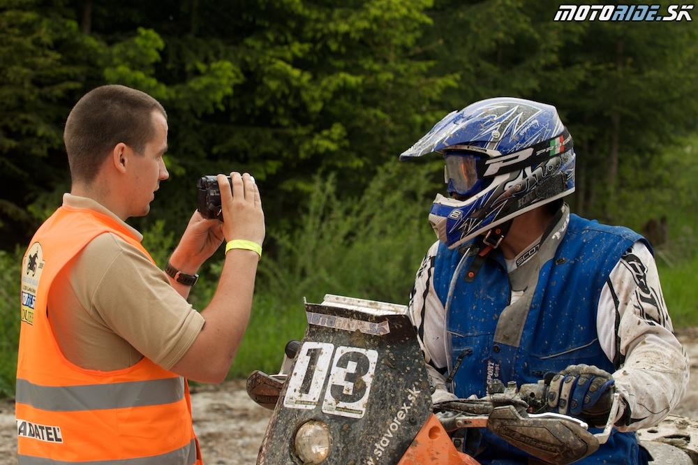 Motoride Rally 2010