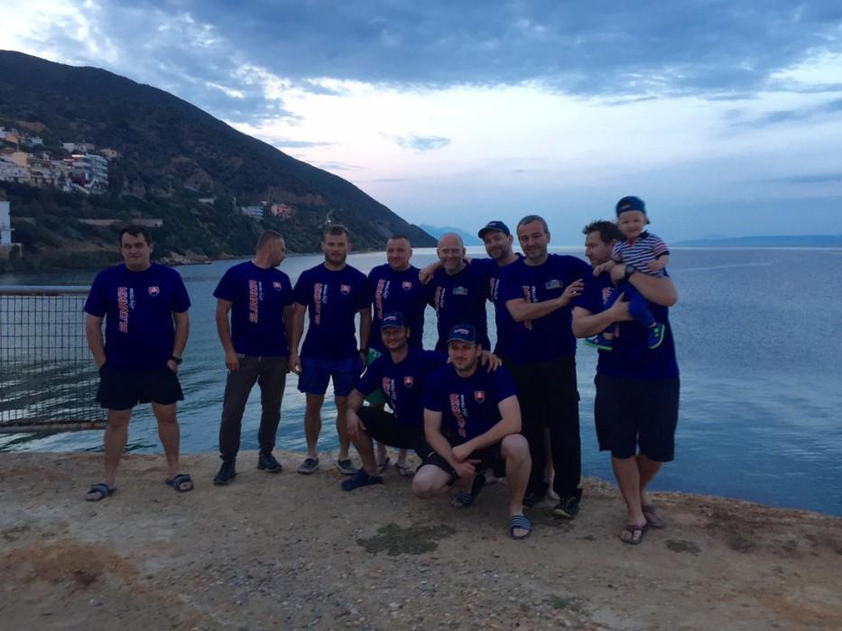 Hellas Rally 2016 – ohlasy