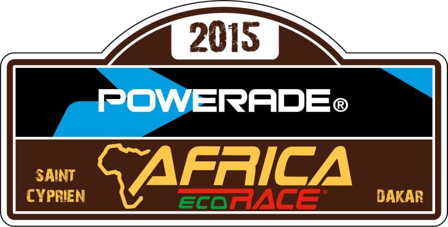 Africa Eco Race 2015 v polovici