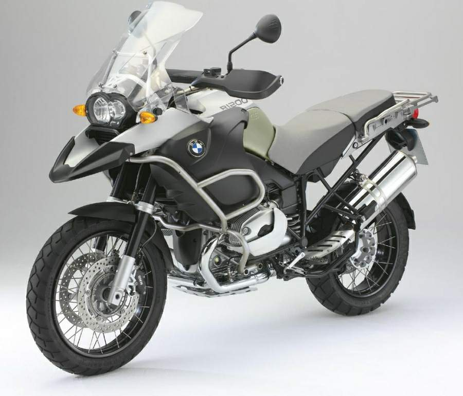 BMW R1200GS Adventure 06  2