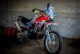 Honda CRF 1000 – príbeh pokračuje