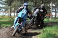 Sand Rally 2011