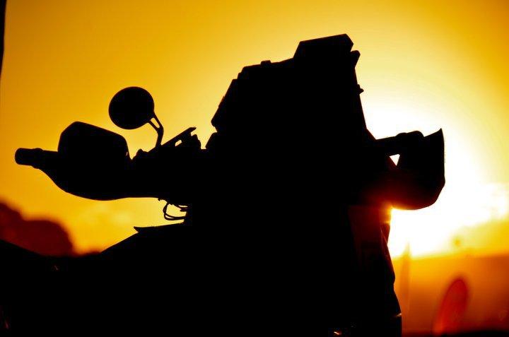 Motorky Dakaru 2013 – 1. diel