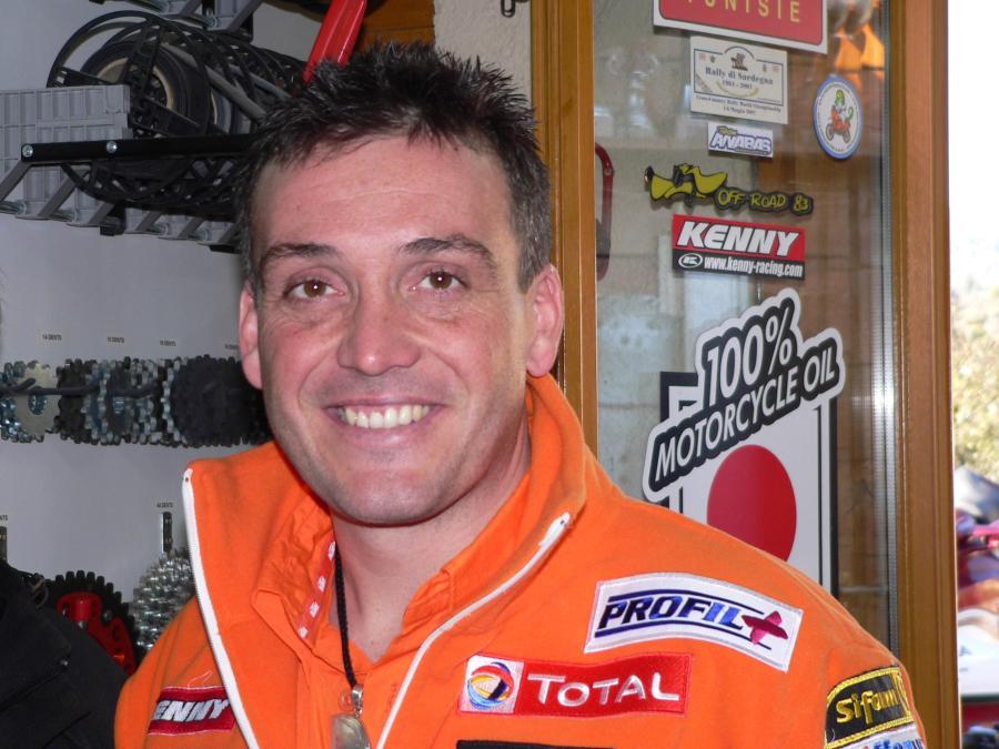 David Casteu