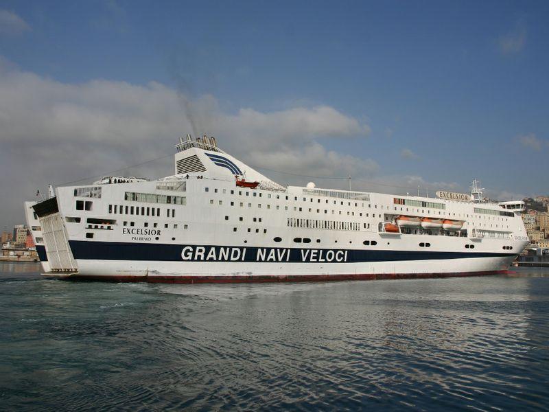 GNV-Excelsior