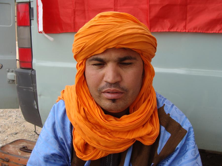 Marocké príbehy II.