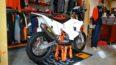 KTM 450 Rally Replica 2019