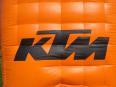 KTM EXC 450 a 500