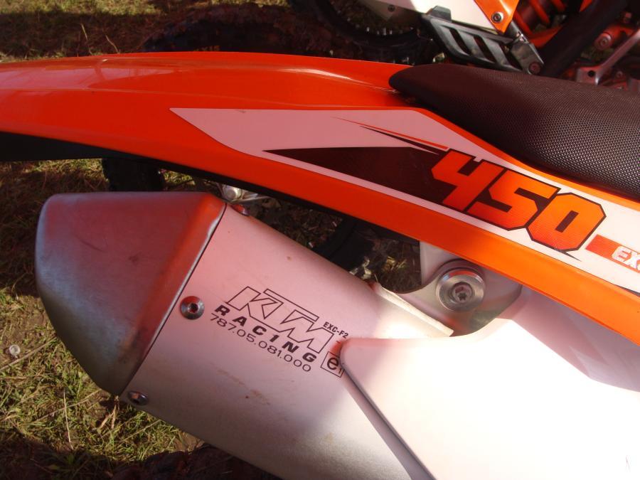 KTM 025