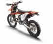 KTM 250 EXC TPI left rear MY 2018_02