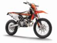 KTM 250 EXC TPI right front MY 2018