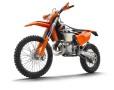 KTM 300 EXC_left front
