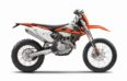KTM 450 EXC-F 90 degree right MY 2018