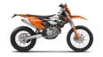 Endurá KTM 2017  I.