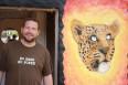 Kalič a gepard