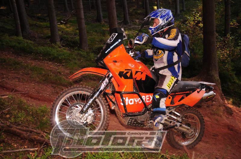 MotoRaj Rally 2009