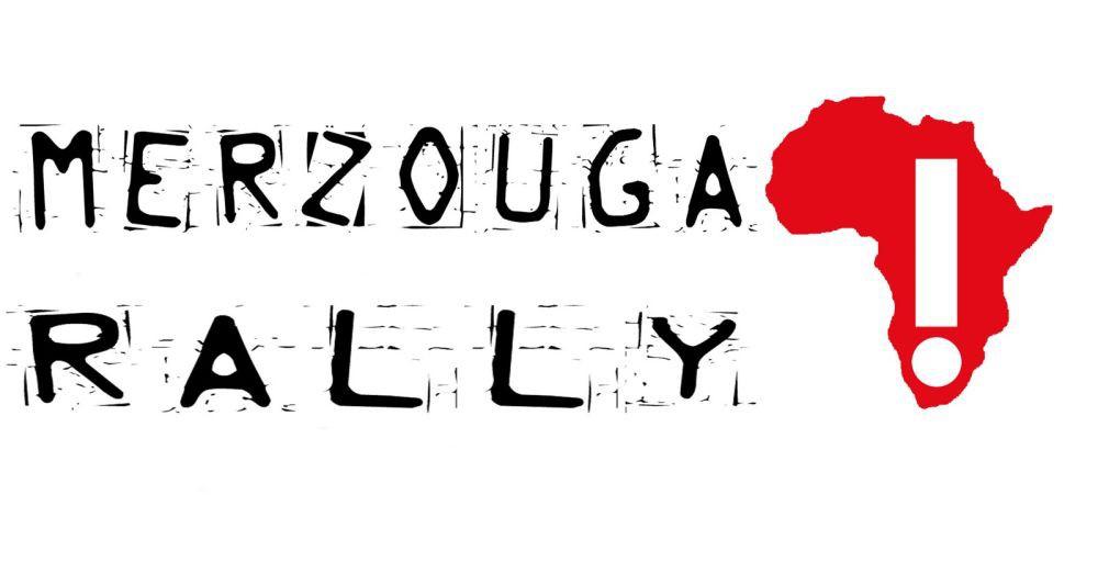 Merzouga Rally 2015