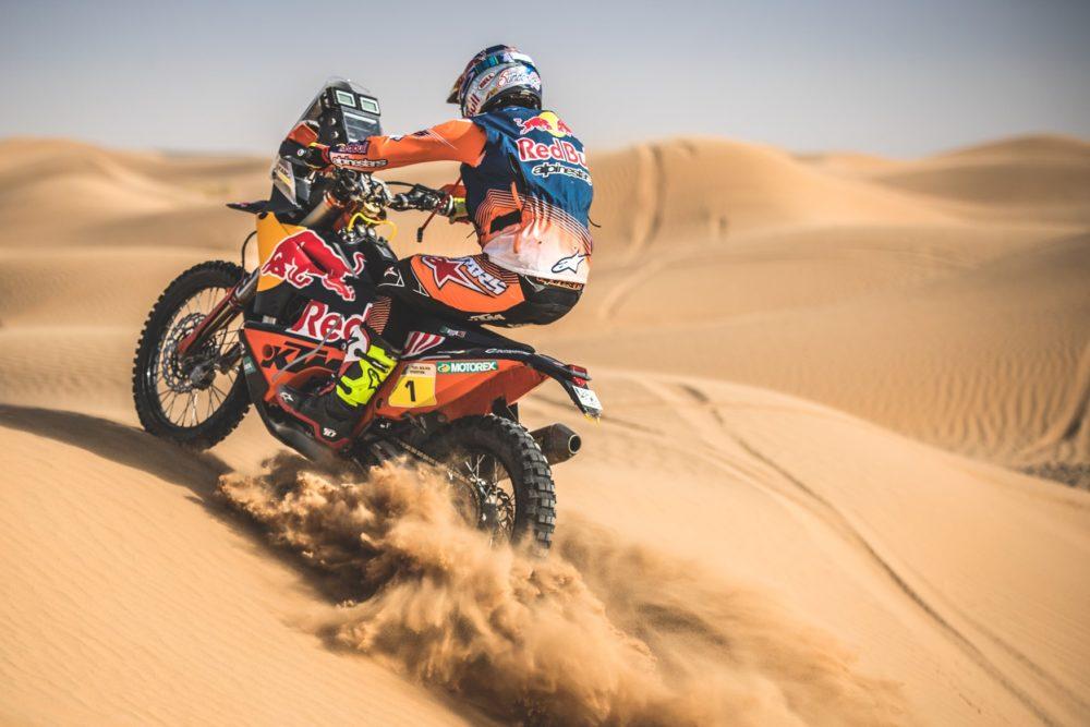 Slováci na Dakare 2019