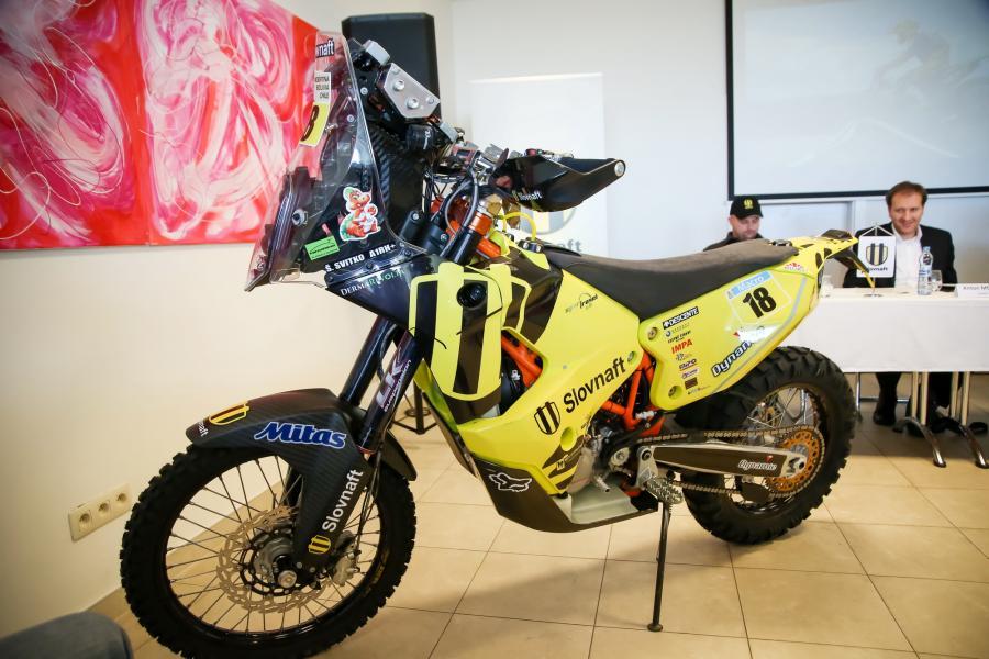 Dakar 2015 – reporty