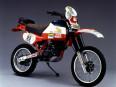 XR500R 1982 dakar