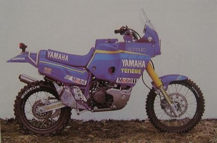 YZE750-1988