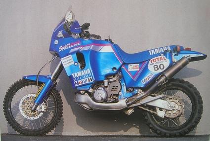 YZE850-92