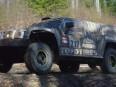 Dakar 2008 - Robbie Gordon
