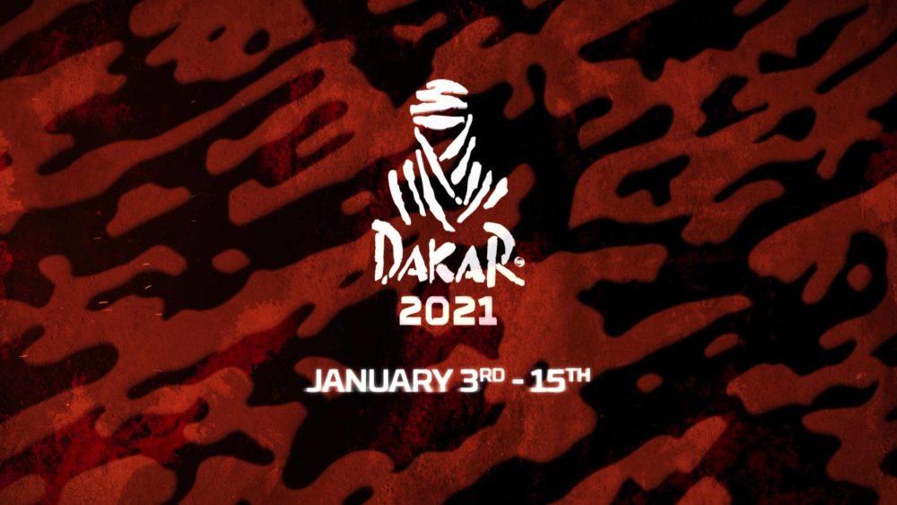 4 Slováci na Dakare 2021