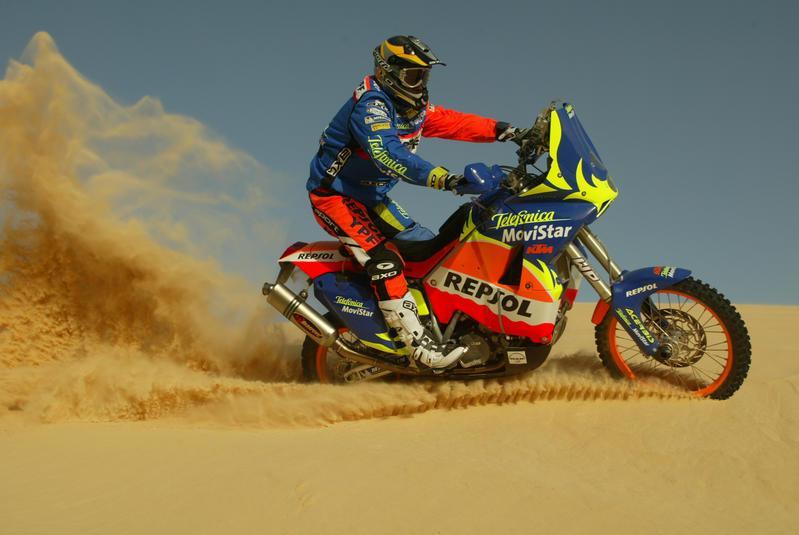 LC8 na Dakare