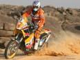 KTM 690 Rally Replica na Dakare