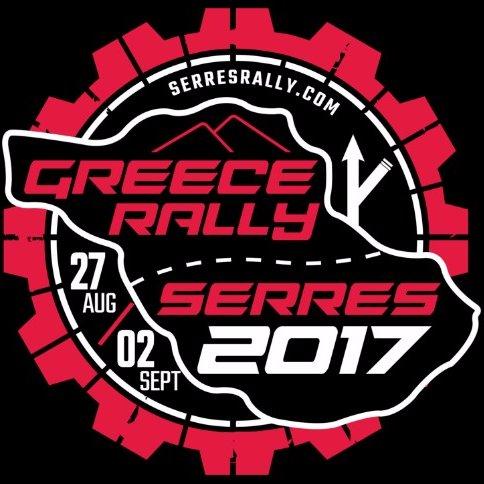 Serres Rally 2017 – Svitko vyhral