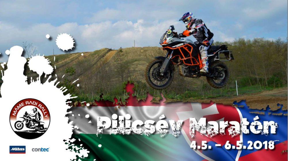 Piliscsev 2018 – registrácia