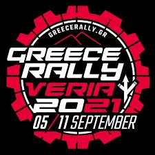 Greece Rally 2021