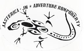 Jašterica JM FM adventure komponenty – predstavenie
