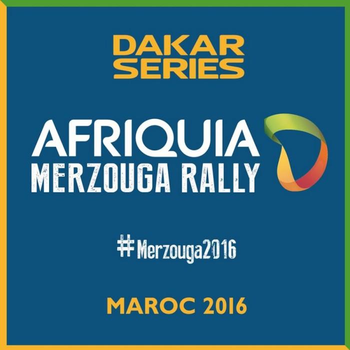 Merzouga Rally 2016