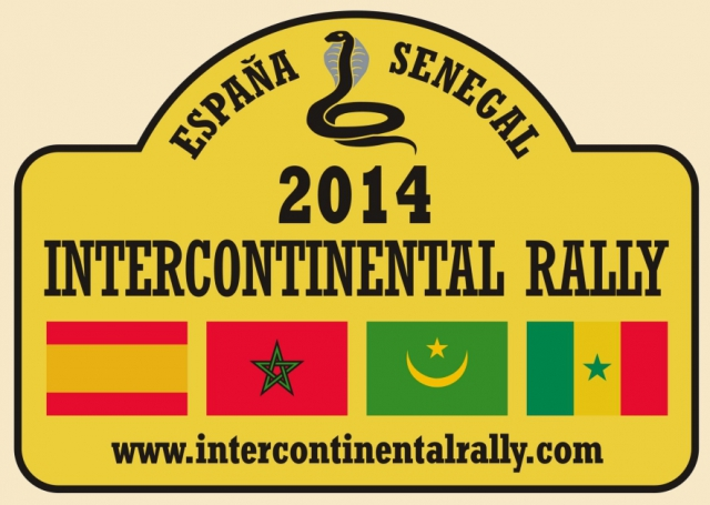 Intercontinental Rally 2014