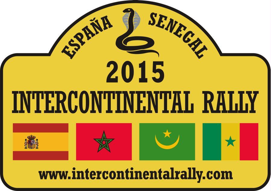Intercontinental Rally 2015 live