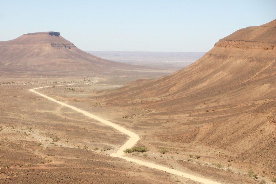 Spomienky majstra Dakar 1999 – 5. diel