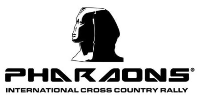 Rally Faraónov 2012